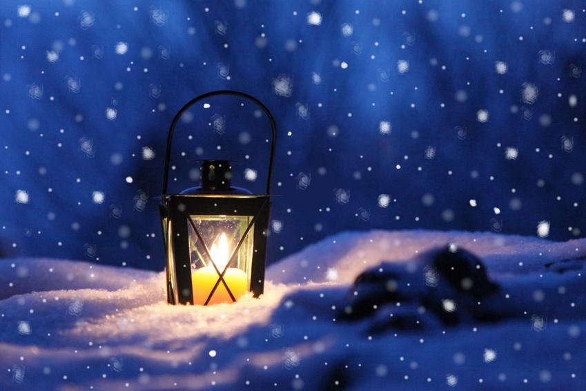 romantischer abend im winter petrex gmbh. Black Bedroom Furniture Sets. Home Design Ideas