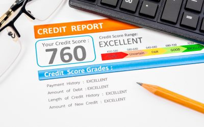 Continuing good creditworthiness