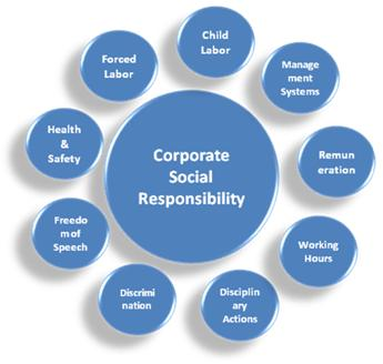 social audit responsibility Our sear reports in 1988 we pioneered a mission statement that added a social mission alongside the product & economic missions each year since 1989, which was the first year we reported on our social performance, we've been delivering a report that tells you how we're doing on that side of the ledger.