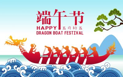 Dragon Boat Festival on June 18