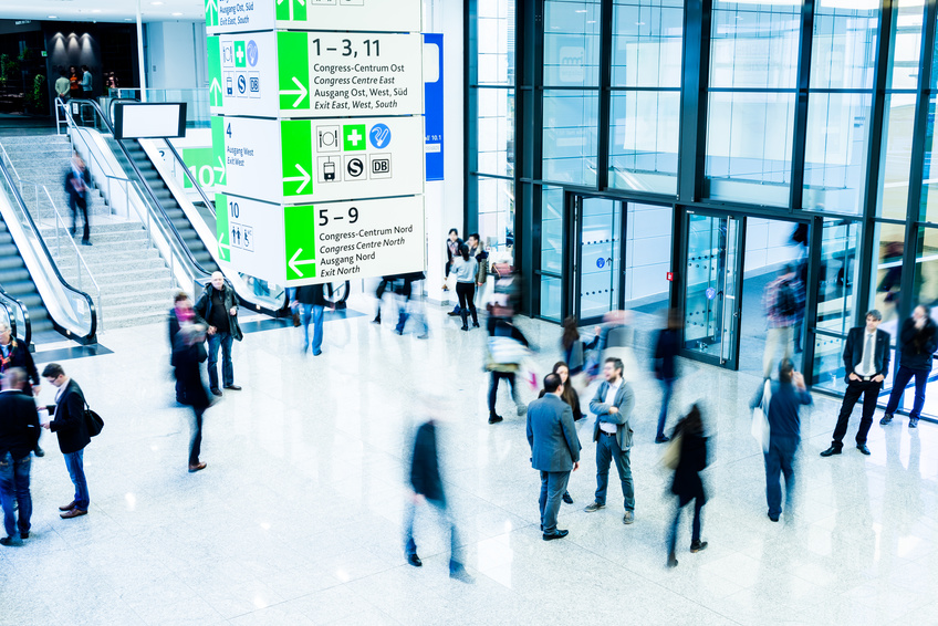 CPhI Worldwide, 5-7 November in Frankfurt