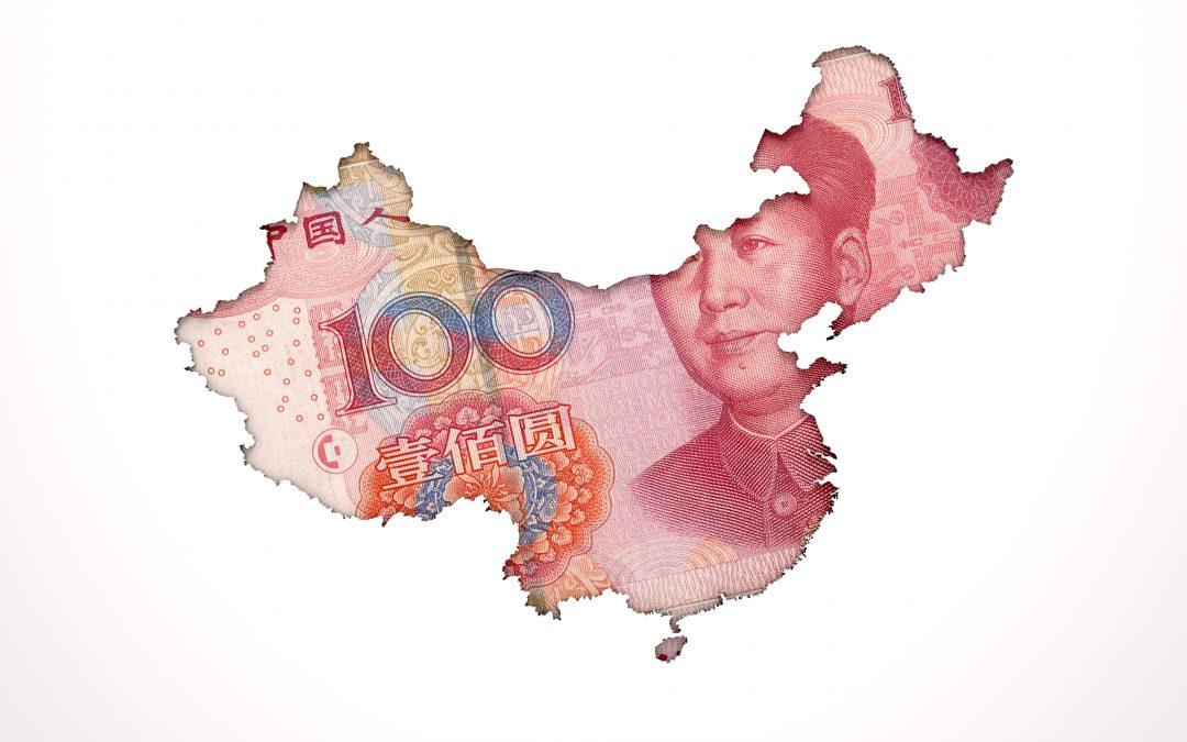 GDP China Q1 2018