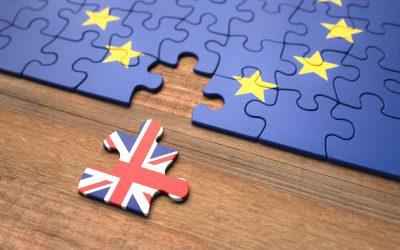 UK will leave ECHA REACh