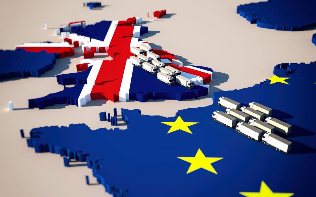 Brexit and its logistics challenges
