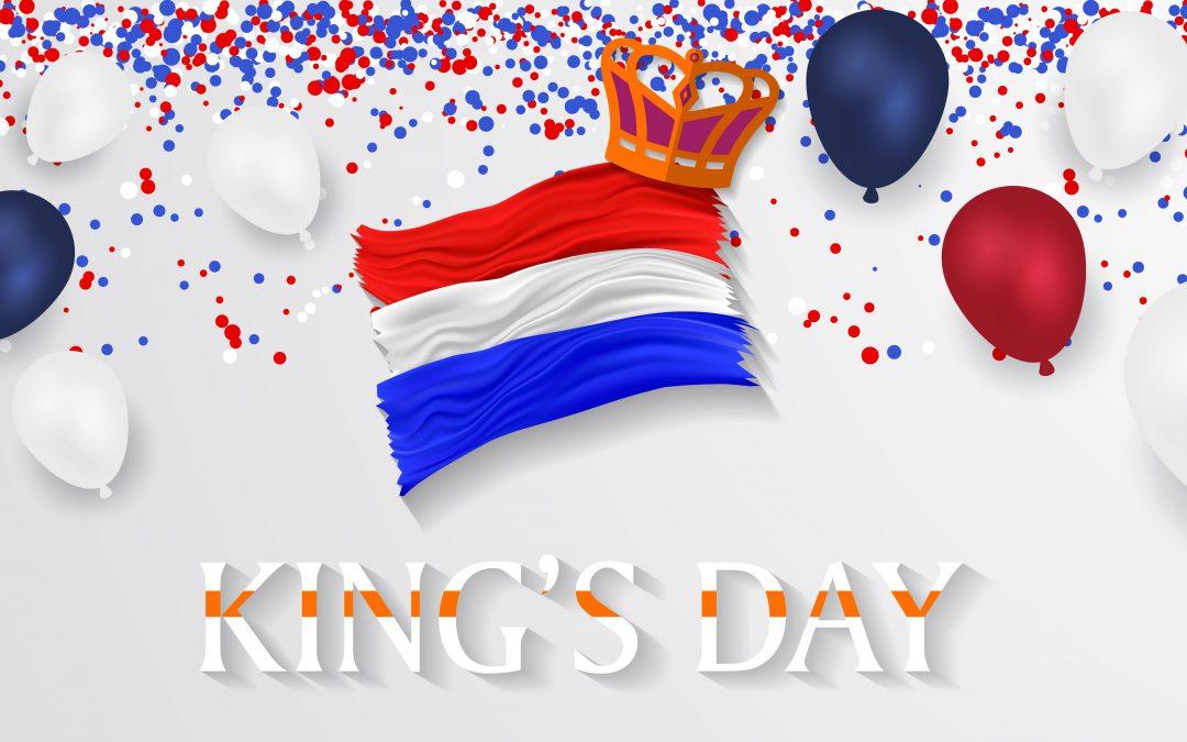 Dutch Koningsdag