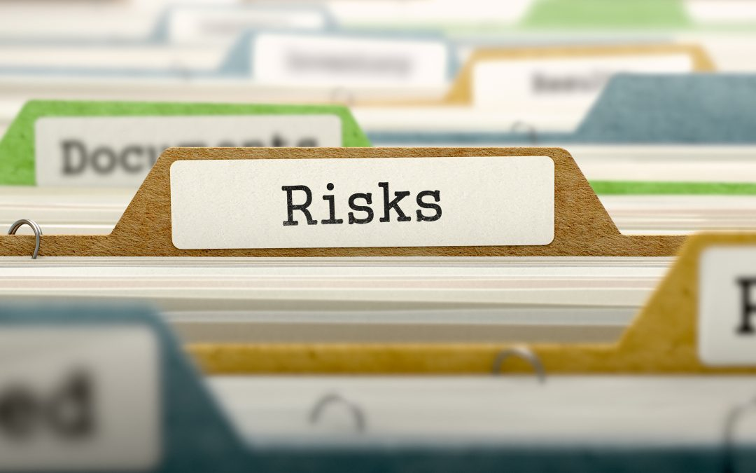 The new risk report has been published!