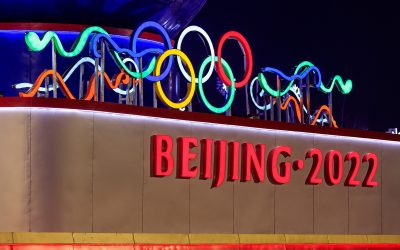 Olympic Games in China